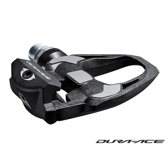 Shimano R9100 Dura Ace SPD-SL Pedal-01