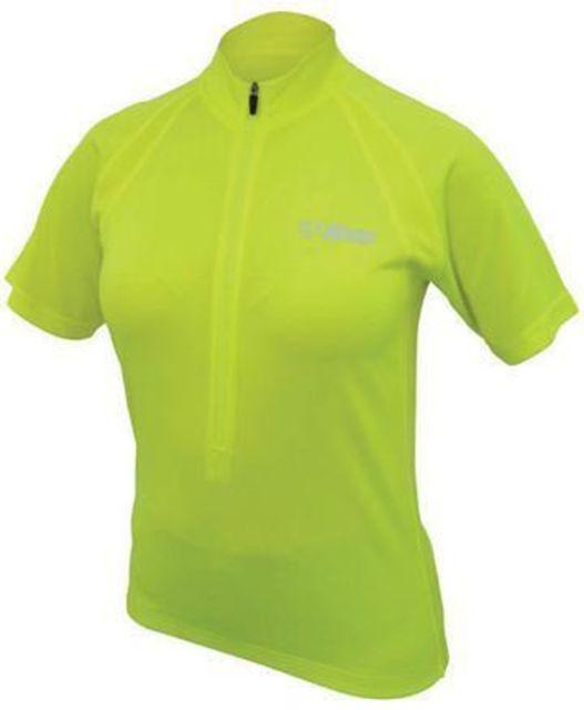 Netti Breeze Short Sleeve Womens Jersey