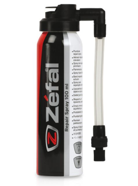 Tyre Sealant Zefal Repair Spray 100ml
