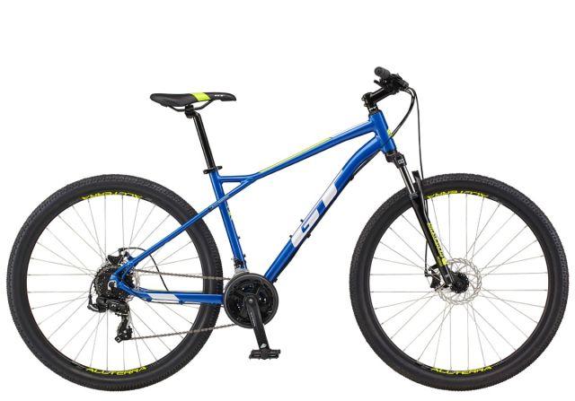 GT Aggressor Sport - Blue