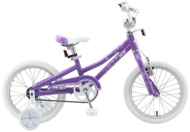 "16"" XDS X-Lite - Purple"