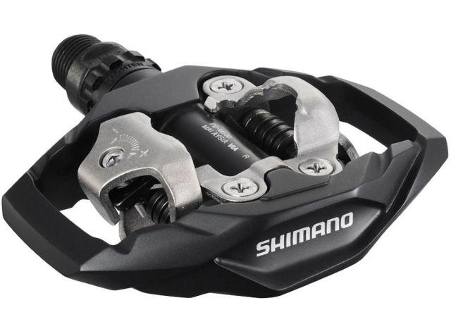 Pedal Mtb Shimano M530