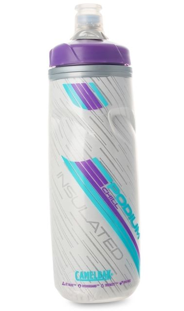 Bottle CamelBak Podium Chill [Colour: Purple] [Size