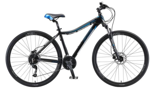 XDS Rise 3.0 Disc - Blue