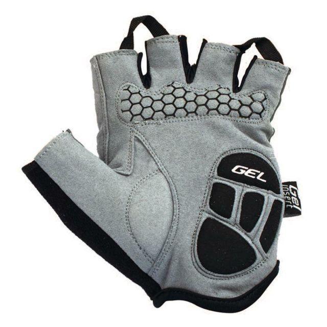 Azur S5 Gloves -Yellow  XS