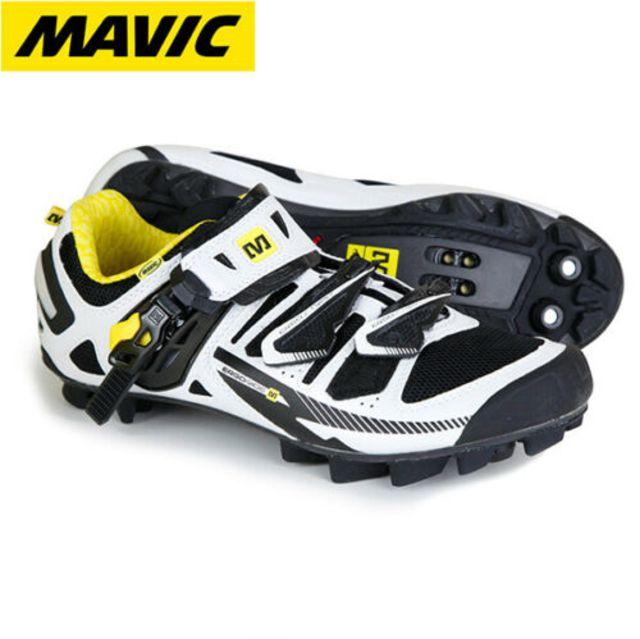 Mavic Chasm MTB Shoe 1