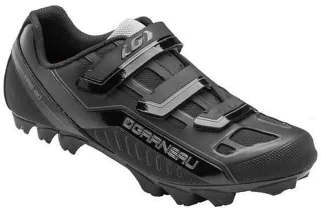 Louis Garneau Gravel Mtb Shoes 2018