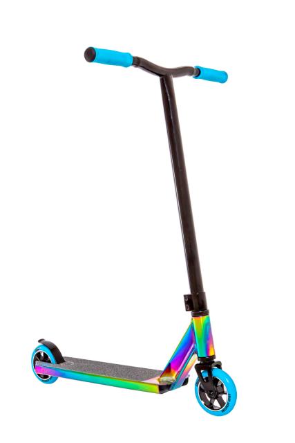Crisp Surge Scooter CCP/Blue-10