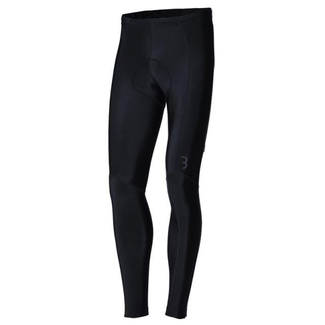 BBB Quadra Thermal Padded Cycling Tights - Black