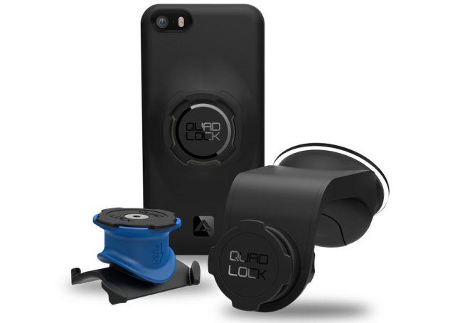 Phone Case Quadlock Bike Kit iPhone 6