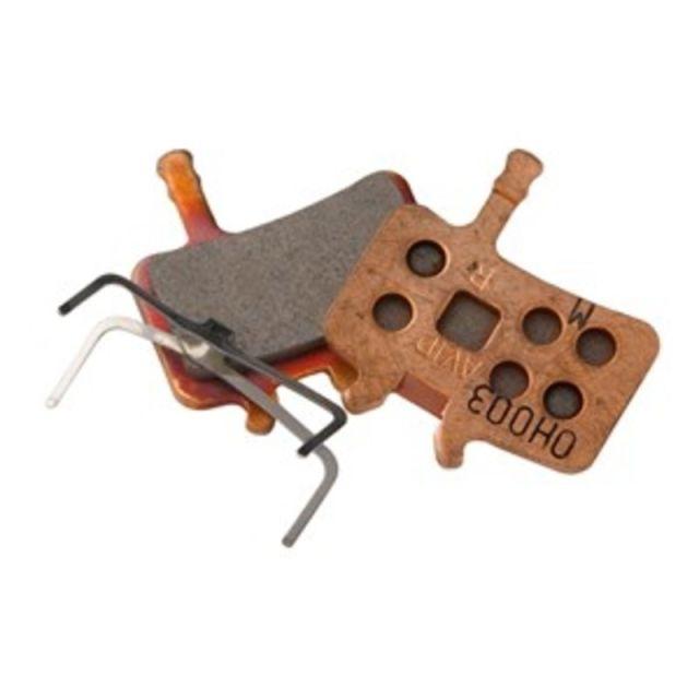 Disc Pads Avid Juicy Bb7 Scintered Steel ab11536920