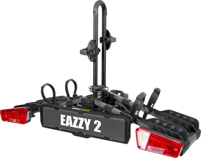 BuzzRack Eazzy 2 Compact Towball Platform Car Rack (2 Bike)