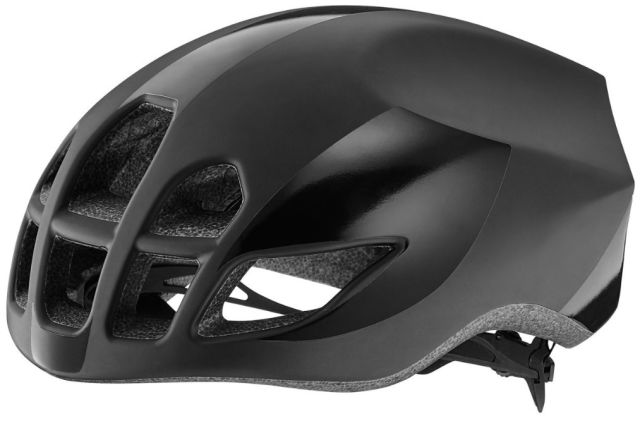 Giant Pursuit Helmet -Black  L
