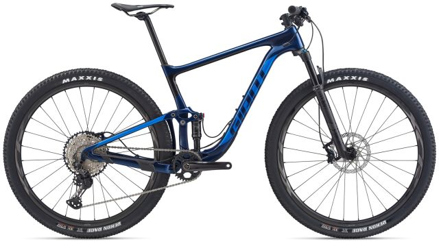Giant Anthem Advanced Pro 29er 1 2020