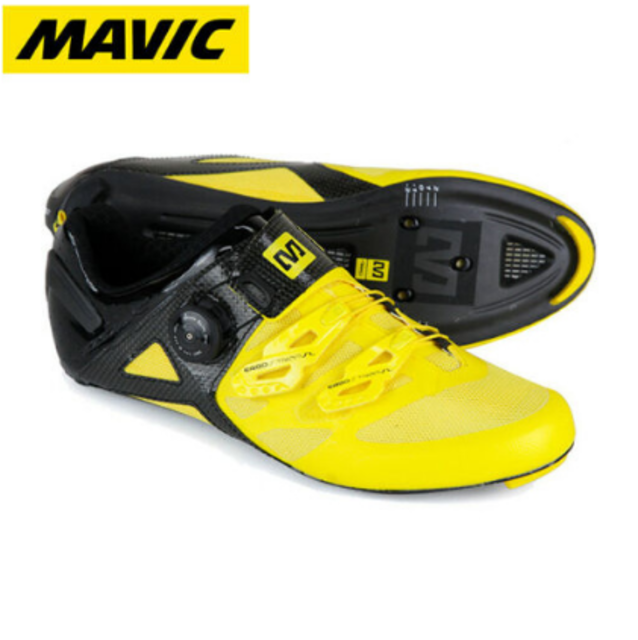 Mavic Cosmic Ultimate Road Shoe