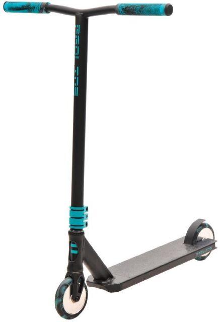 Proline L3 Series Scooter Black/Teal