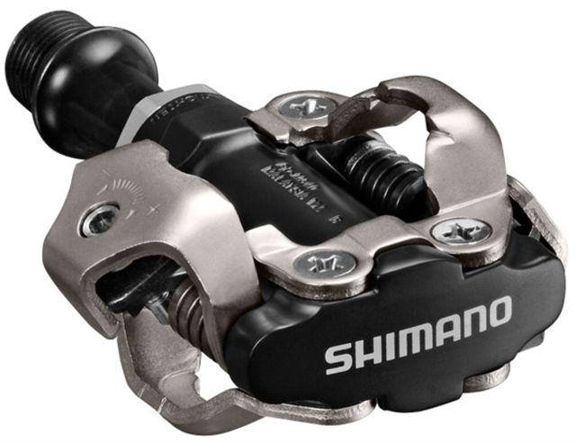 Pedal Mtb Shimano M540