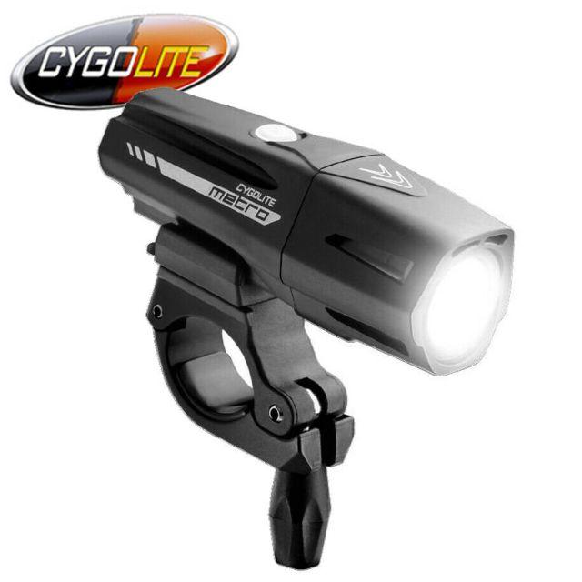 Cygolite Metro Plus 800 Front Light