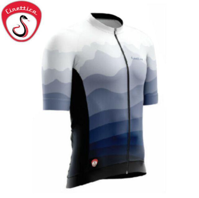 Cinettica Cloud Mens Jersey - Grey