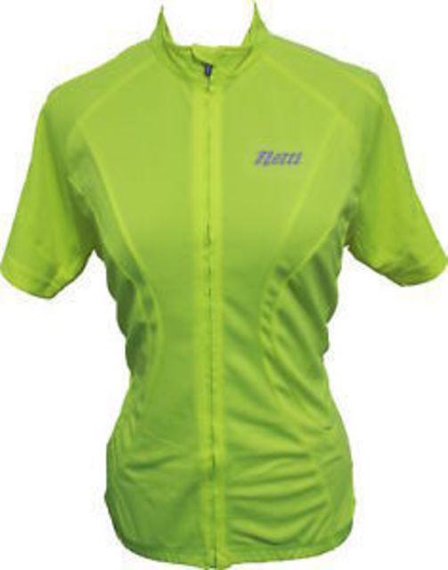 Netti Riverine Short Sleeve Womens Jersey