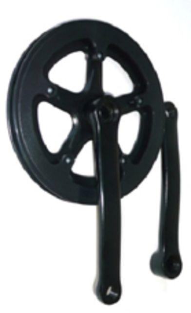 BPW Steel Crankset 3/32x40T 152mm (2047)