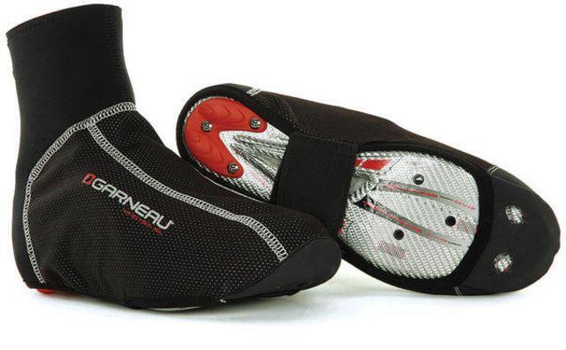 Louis Garneau Wind Dry Booties Shoe Covers