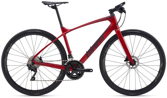 Giant Fastroad Advanced 1 2020