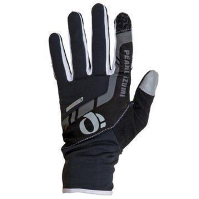 Pearl Izumi P.R.O. Softshell Lite Full Finger Glove