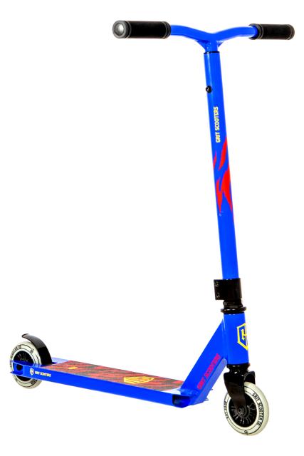 Grit Atom Pro Blue-10