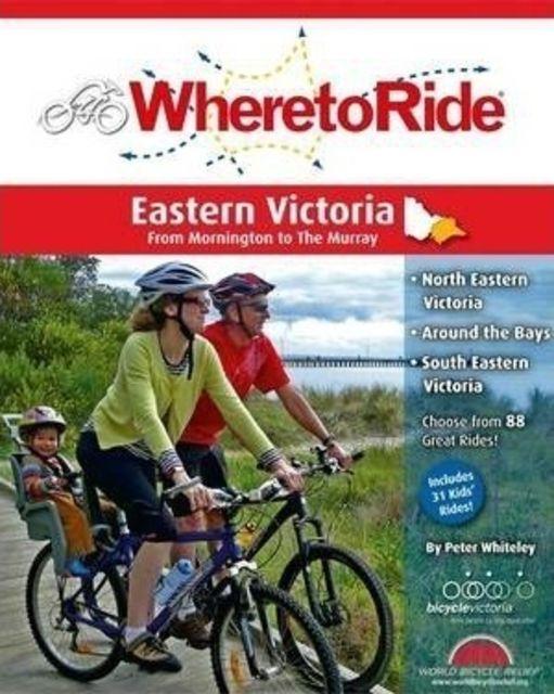 Book Where To Ride Eastern Victoria