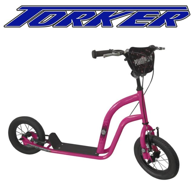 girls off road scooter