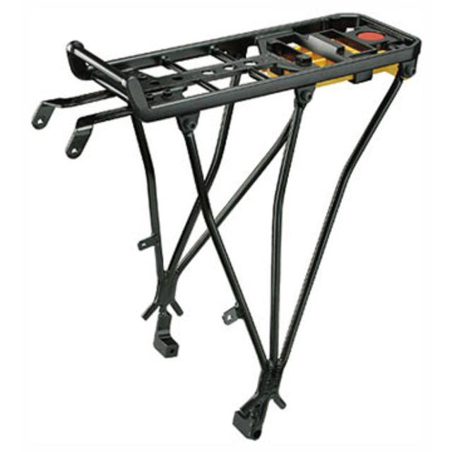 Topeak BabySeat II Rear Pannier Rack (Disc Brakes)