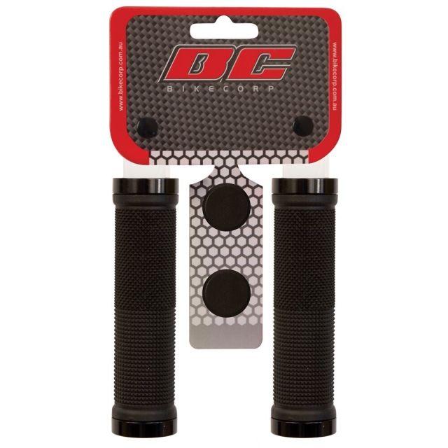 Grip MTB Bikecorp Lock-On -Black