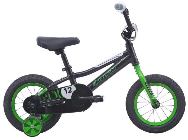 7615523186105-Malvern Star MX12 Black/Green-01