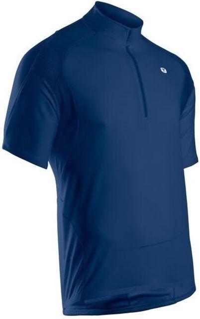 Sugoi Neo Short Sleeve Jersey -Dark Blue  XL