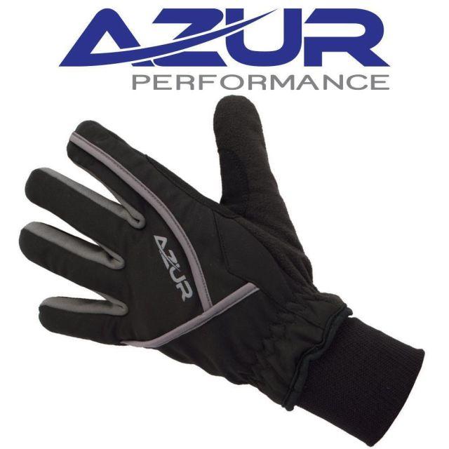 Azur L5 Touch Full Finger Gloves