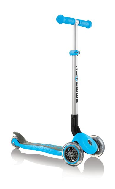 globber 3 wheel kids scooter