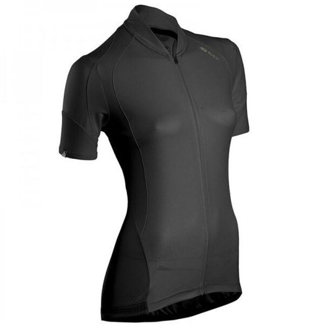 Sugoi RPM Womens Short Sleeve Jersey -Black  M