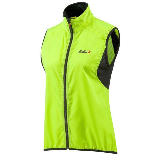 Louis Garneau Nova Womens Vest - Yellow