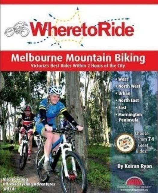 Book Where To Ride Mtb Melbourne