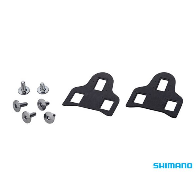 Shimano SM-SH20 Cleat Spacers with Bolt Set