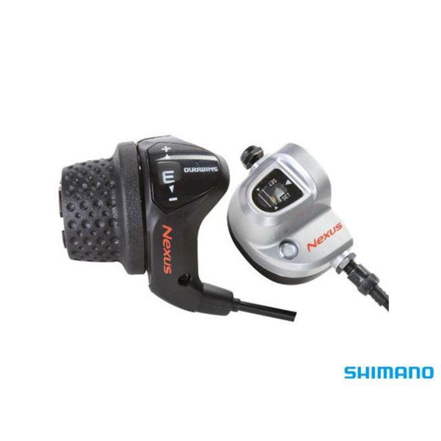 Shift Lever Mtb Shimano REvo esl3s41eals