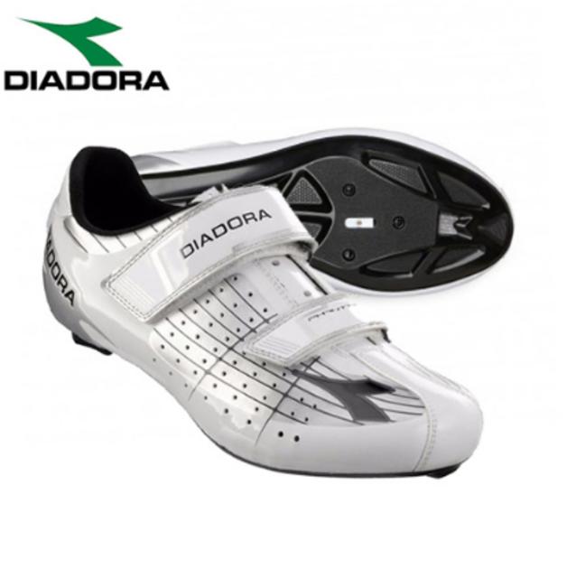 Diadora Phantom Road Shoes White