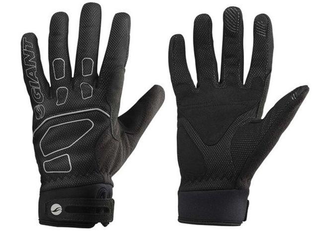 Giant Chill Winter Full Finger Gloves