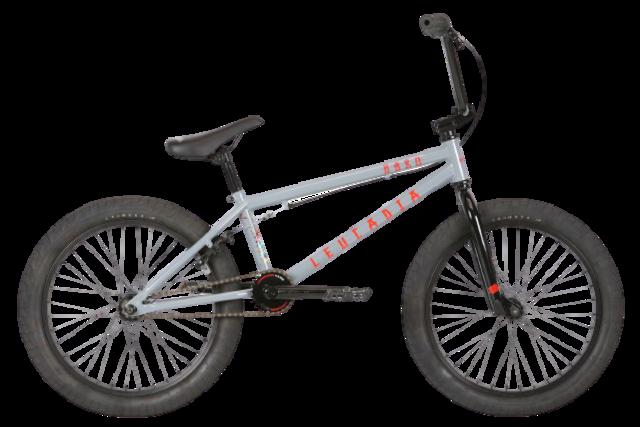 Haro Leucadia 2021 Grey-01