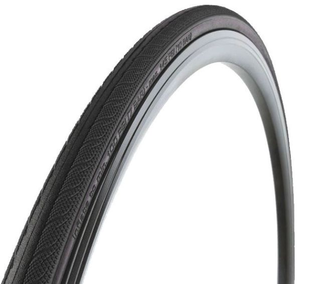 Tyre 700 x 25 Vitt Graphene Rubino