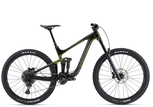 Giant Reign Advanced Pro 29 2 2022 - Panther