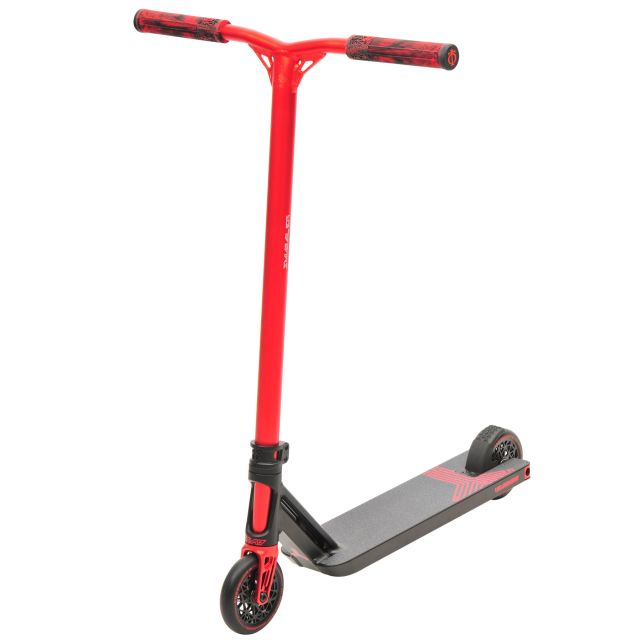 Triad Delinquent Pro Scooter - Red