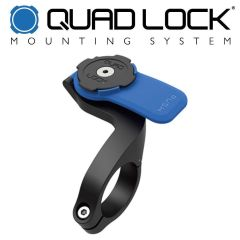 Phone Case Quadlock Out Front Handlebar Mount