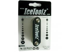 Tool Icetoolz Fold Multi 10 Function